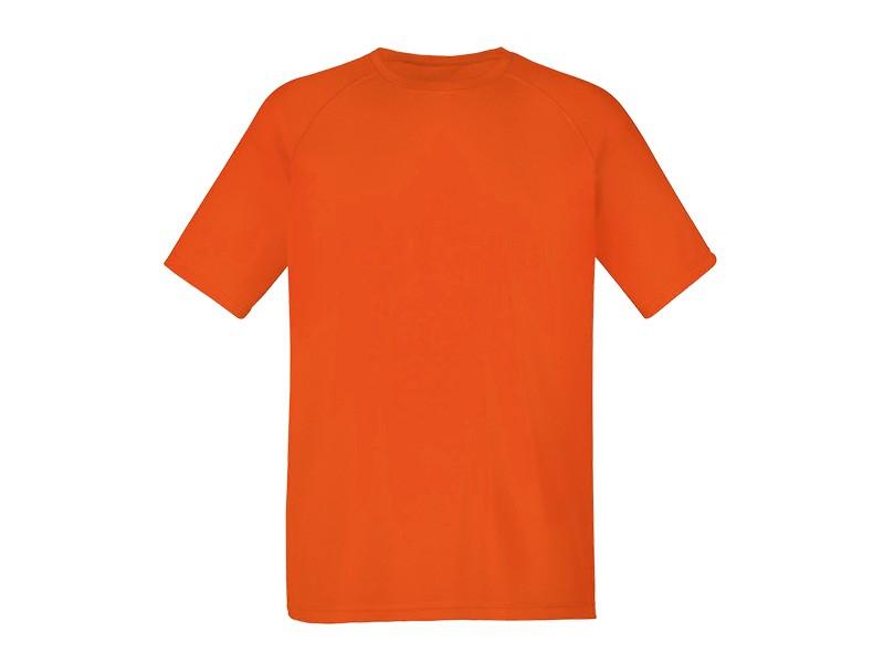 reklamni-materijal-unisex-majice-record-boja-neon-oranz