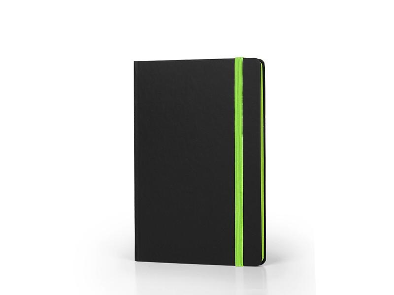 reklamni-materijal-notesi-code-black-boja-svetlo-zelena