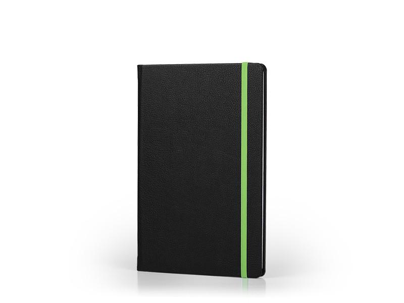 reklamni-materijal-notesi-dali-boja-svetlo-zelena