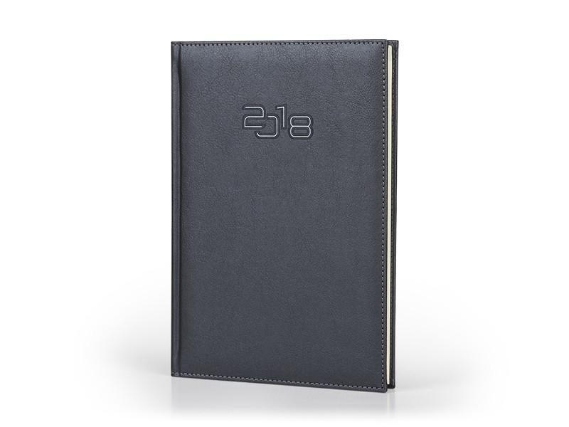 reklamni-materijal-rokovnici-agende-london-diary-boja-silver