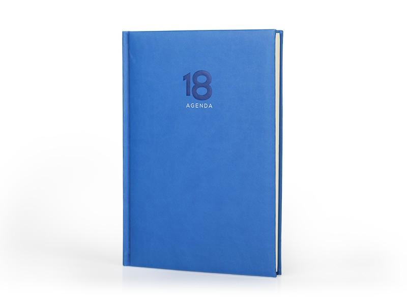 reklamni-materijal-rokovnici-agende-ventura-boja-azurno-plava