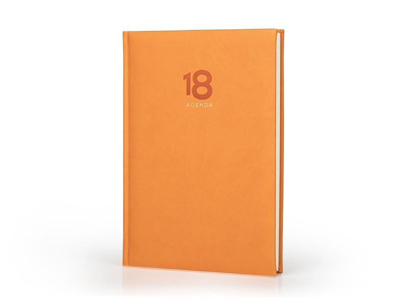 reklamni-materijal-rokovnici-agende-ventura-boja-oranz
