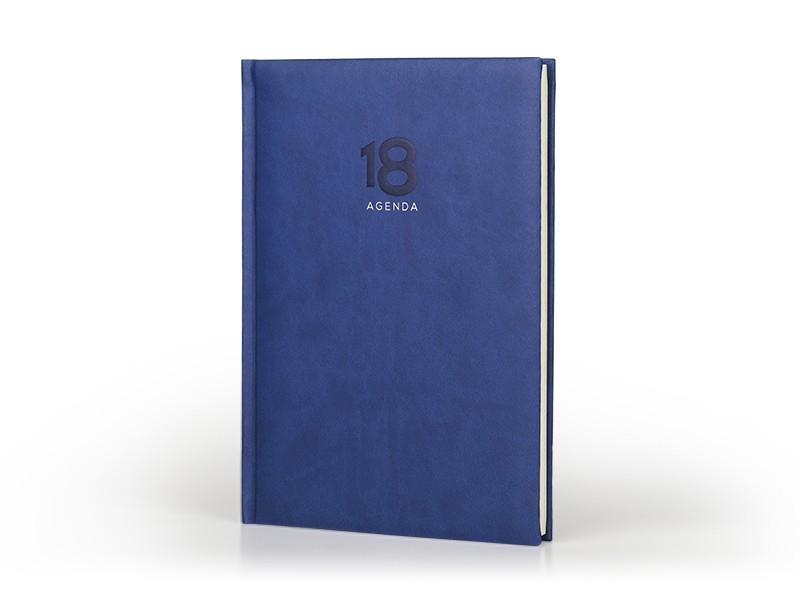 reklamni-materijal-rokovnici-agende-ventura-boja-rojal-plava
