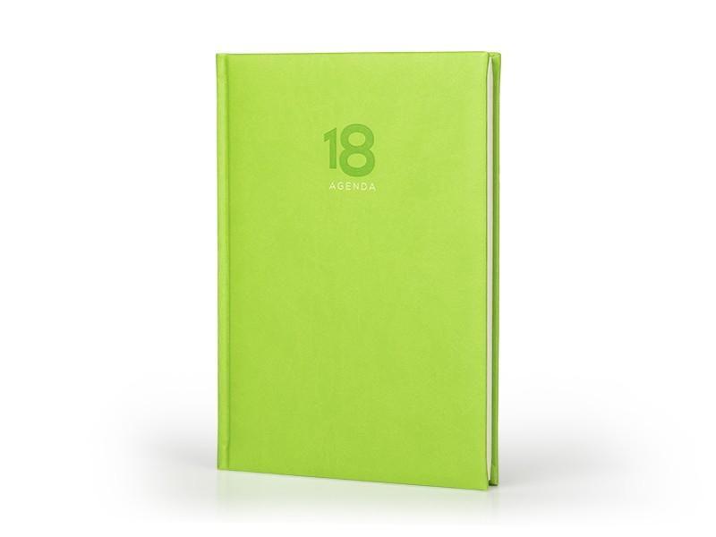 reklamni-materijal-rokovnici-agende-ventura-boja-svetlo-zelena