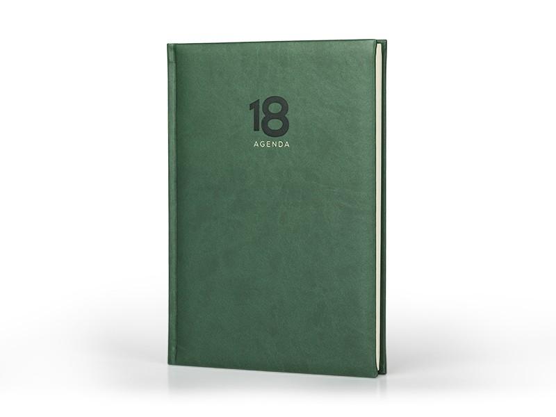 reklamni-materijal-rokovnici-agende-ventura-boja-zelena