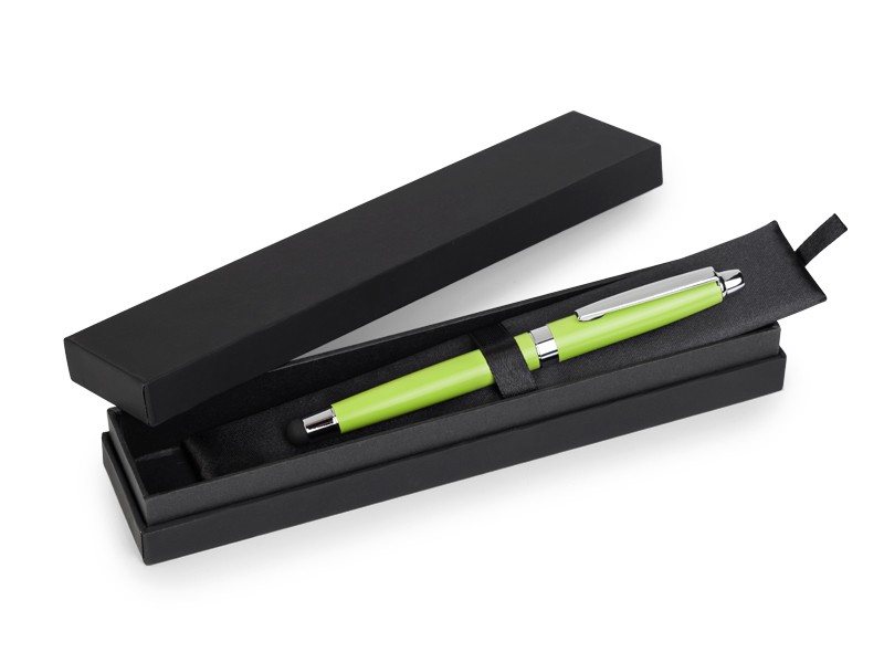 reklamni-materijal-setovi-olovaka-aron-boja-svetlo-zelena