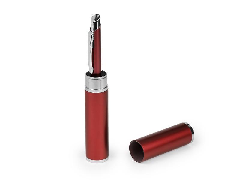 reklamni-materijal-setovi-olovaka-harmony-boja-crvena