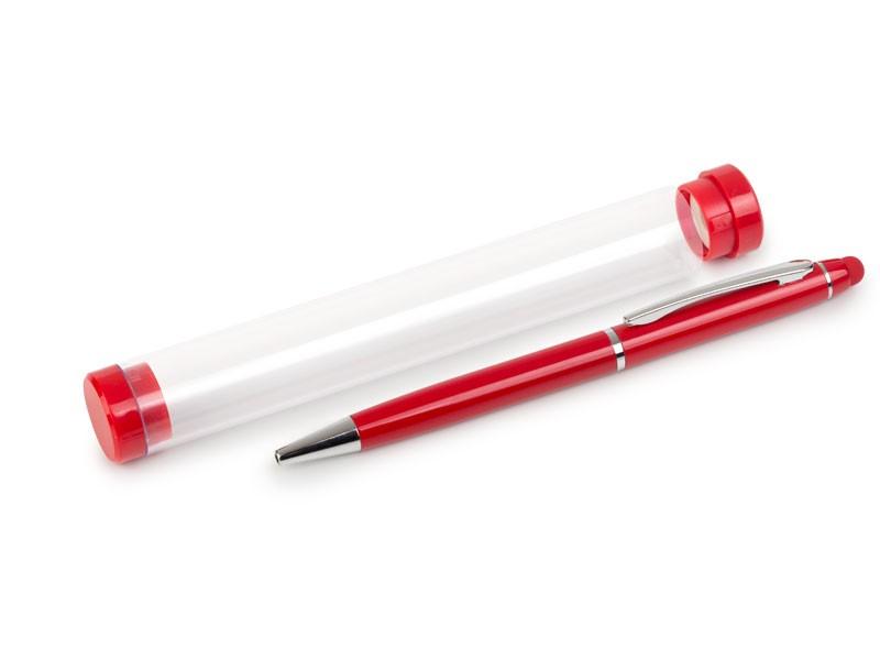 reklamni-materijal-setovi-olovaka-mars-boja-crvena
