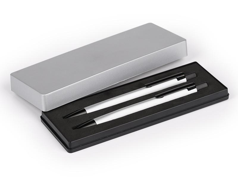 reklamni-materijal-setovi-olovaka-mirage-boja-silver