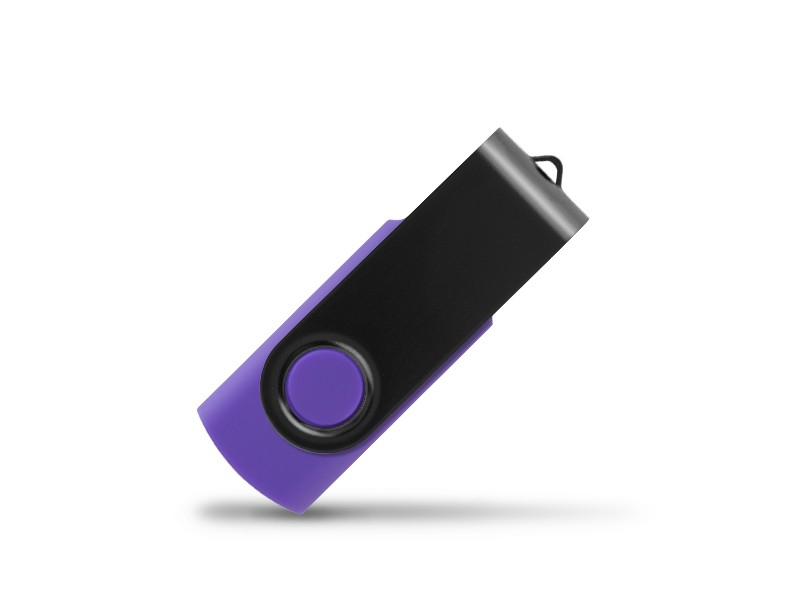 reklamni-materijal-usb-flash-memorija-smart-black-3-0-boja-ljubicasta