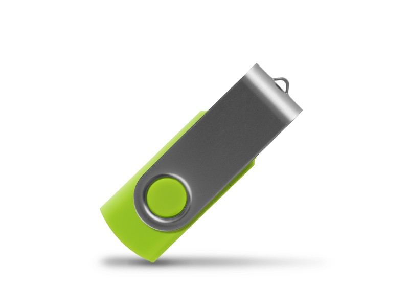 reklamni-materijal-usb-flash-memorija-smart-gray-3-0-boja-svetlo-zelena